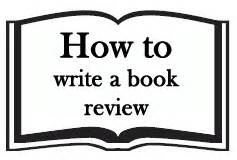 How to write an review